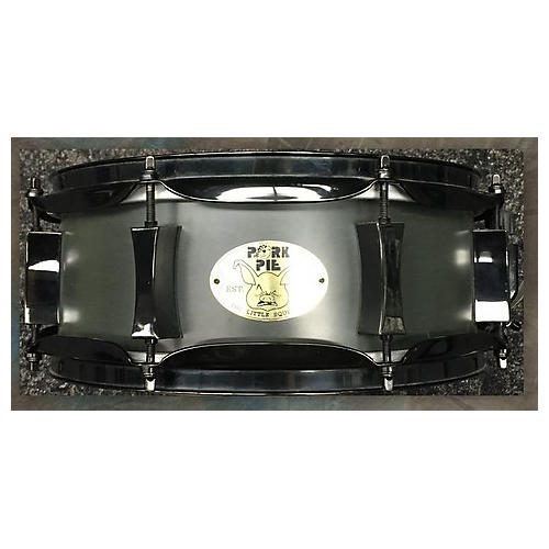 Pork Pie 2010s 5X12 Little Squealer Snare Drum