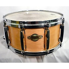 Pearl 2010s 6.5X14 Masters MCX Series Snare Drum