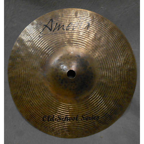 Amedia 2010s 8in Old School Series Cymbal