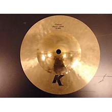 Zildjian 2010s 9in K Custom Hybrid Splash Cymbal