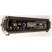 Trace Elliot 2010s AH600-7 Bass Amp Head