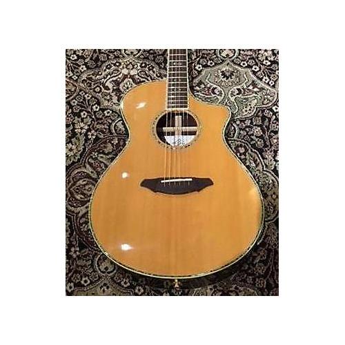 Breedlove 2010s Ac25\sr Plus Acoustic Electric Guitar