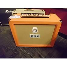 Orange Amplifiers 2010s Ad30tc Tube Guitar Combo Amp