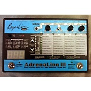 Roger Linn Design 2010s Adrenalin III Effect Processor