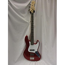 Squier 2010s Affinity Pj Bass Electric Bass Guitar