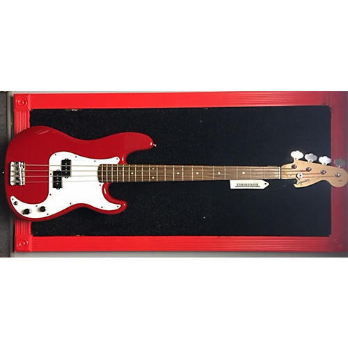 Squier 2010s Affinity Precision Bass-thumbnail