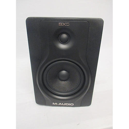 M-Audio 2010s BX5 Powered Monitor
