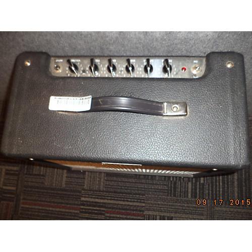 Fender 2010s Blues Jr 15W 1X12 Tube Guitar Combo Amp-thumbnail