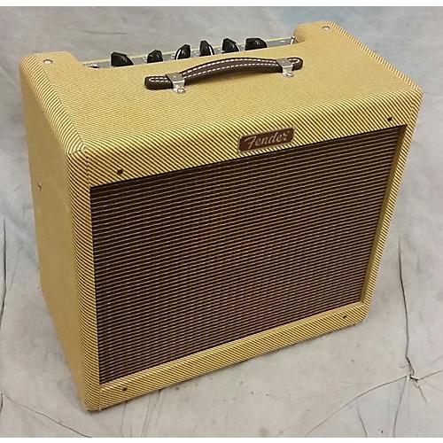 Fender 2010s Blues Jr NOS Tube Guitar Combo Amp