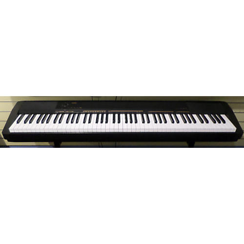 used casio 2010s cdp 130 digital piano guitar center. Black Bedroom Furniture Sets. Home Design Ideas