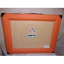 Orange Amplifiers 2010s CR60C Crush Pro 60W 1x12 Guitar Combo Amp