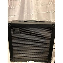 Roland 2010s Cube 80X 80W 1x12 Guitar Combo Amp