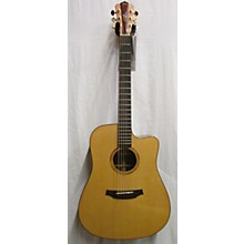 Cordoba 2010s D10-CE Acoustic Electric Guitar