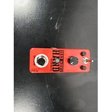 Outlaw Effects 2010s DEADMANS HAND OVERDRIVE Effect Pedal
