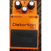 Boss 2010s DS1 Distortion Effect Pedal
