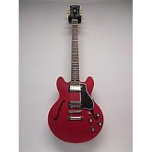 Gibson 2010s ES339 Satin Hollow Body Electric Guitar
