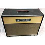 Matchless 2010s ESD 2x12 Guitar Cabinet