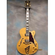 D'Angelico 2010s Exs 1dh Hollow Body Electric Guitar