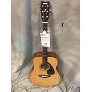 Yamaha 2010s FG700S Acoustic Guitar