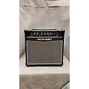Acoustic 2010s G20 20W 1x10 Guitar Combo Amp