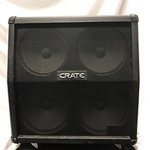Crate 2010s G412sl Guitar Cabinet