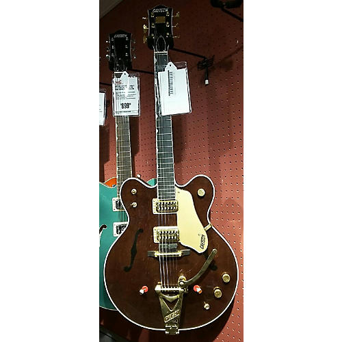 Gretsch Guitars 2010s G6122-1962 Chet Atkins Signature Country Gentleman Hollow Body Electric Guitar