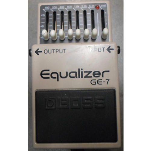Boss 2010s GE7 Equalizer-thumbnail