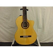 Cordoba 2010s GK Studio Negra Classical Acoustic Guitar