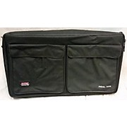 Gator 2010s GPT-Pro Pedal Tote Pro Pedal Board With Bag Pedal Board