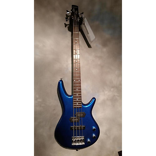 Ibanez 2010s GSRM20 Electric Bass Guitar-thumbnail