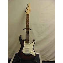 Suhr 2010s HSS Strat Solid Body Electric Guitar