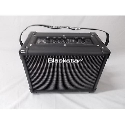 Blackstar 2010s ID:Core 10W 2X5 V2 Guitar Combo Amp