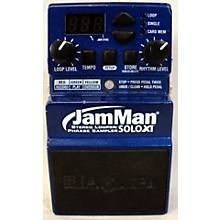 Digitech 2010s JMSXT JamMan Solo XT Looper Pedal