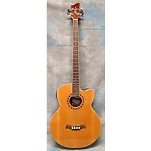 Jay Turser 2010s JTAB 650 N Acoustic Bass Guitar