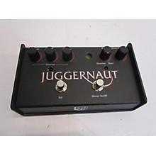 Pro Co 2010s Juggernaut Bass Effect Pedal