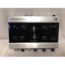 Native Instruments 2010s Komplete 6 Audio Interface