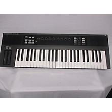 Native Instruments 2010s Komplete Kontrol S49 MIDI Controller