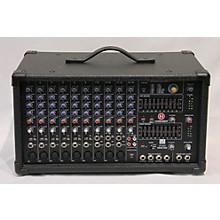 Harbinger 2010s LP9800 Powered Mixer