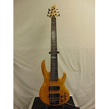 ESP 2010s LTD B416SM Electric Bass Guitar