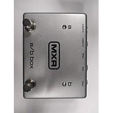 MXR 2010s M196 Pedal