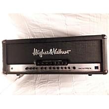 Hughes & Kettner 2010s MATRIX 100 Solid State Guitar Amp Head