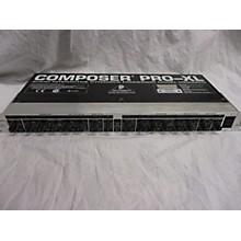 Behringer 2010s MDX2600 Compressor