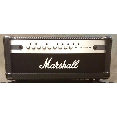 Marshall 2010s MG100HDFX 100W Guitar Amp Head-thumbnail