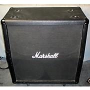 Marshall 2010s MG412A 4x12 120W Angle Guitar Cabinet