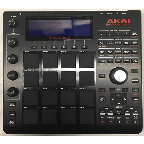 Akai Professional 2010s MPC Studio Black Drum Machine