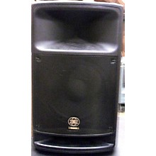 Yamaha 2010s MSR400 Powered Speaker