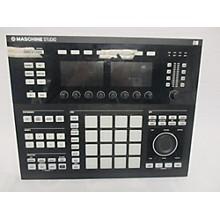 Native Instruments 2010s Maschine Studio MIDI Controller