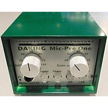 Daking 2010s Mic Pre One Microphone Preamp
