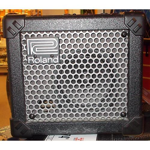 Roland 2010s Micro Cube Guitar Combo Amp