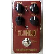 TC Electronic 2010s Mojomojo Overdrive Effect Pedal